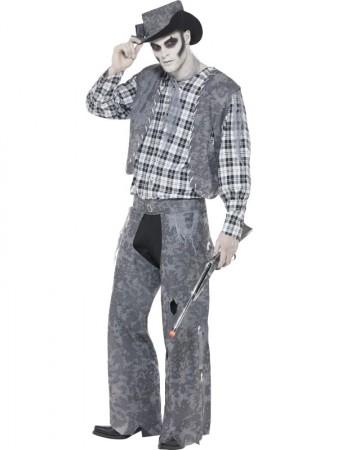 Ghost Town Cowboy Costume ba442554e76f0