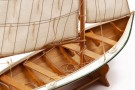 1:20 TORBORG - WOODEN HULL thumbnail