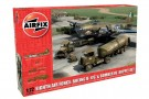 Eighth Air Force Resupply Set 1:72  thumbnail