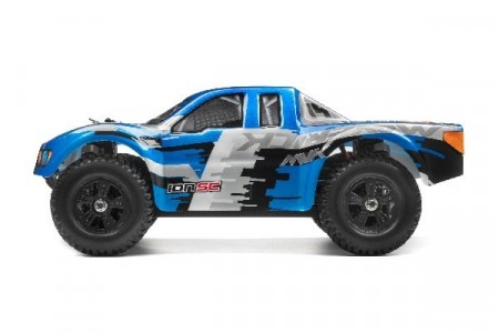 ION SC 1/18 4WD ELECTRIC SHORT COURSE TRUCK