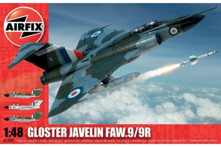 Gloster Javelin FAW9/9R