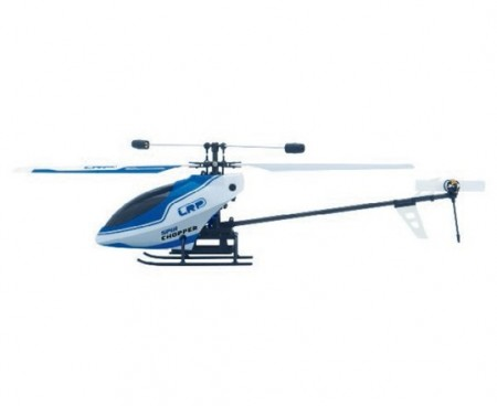 LRP SPIN CHOPPER 380MM SINGLE BLADE HELICOPTER 2