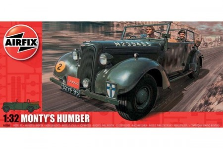 Monty's Humber